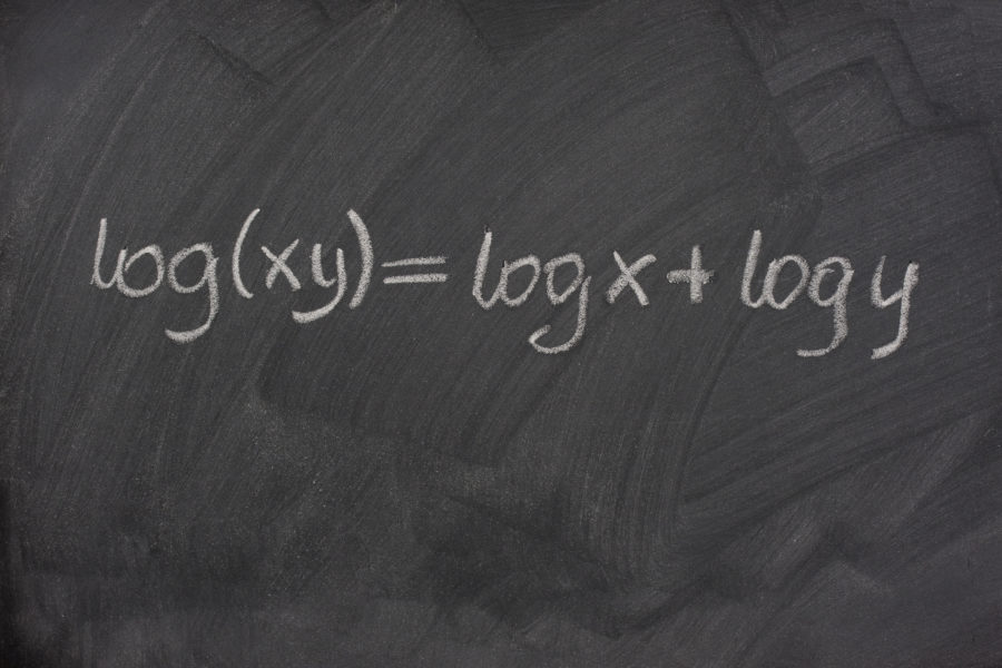 Log / Logarithm Calculator