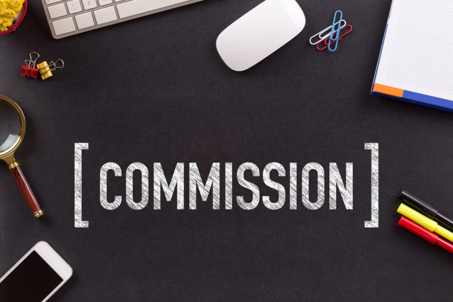 Commission Calculator (Real Estate / Sales)