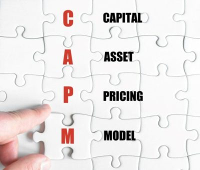 What is Alpha in CAPM equation