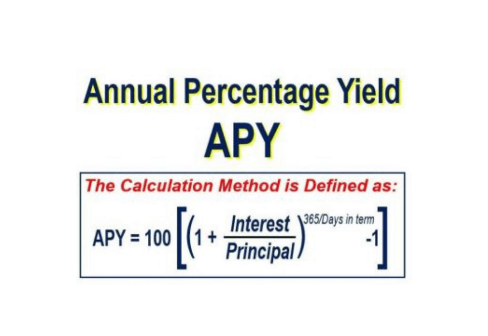 How to calculate an annual percentage growth rate: 7 steps.